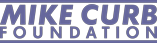 Mike Curb Foundation Logo